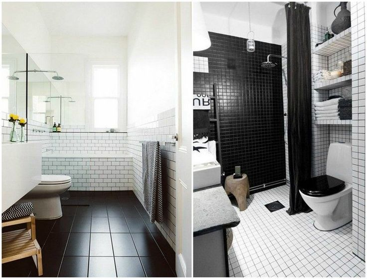 The 25+ best Carrelage metro noir ideas on Pinterest | Carreaux de ...