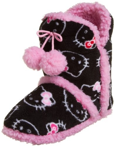 Hello Kitty Women's Short Bootie