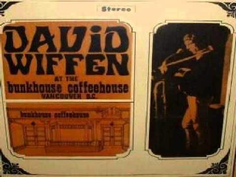 David Wiffen -Four strong winds (1965)