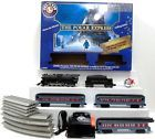 Lionel 6-31960 Polar Express Train Set EX/Box