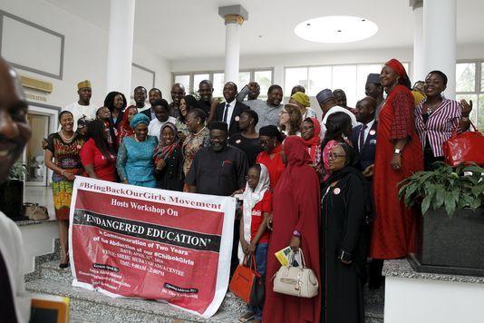 Nigeria: le sort toujours incertain des lycéennes deChibok