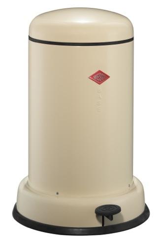 Wesco Baseboy 15 liter (amandel)