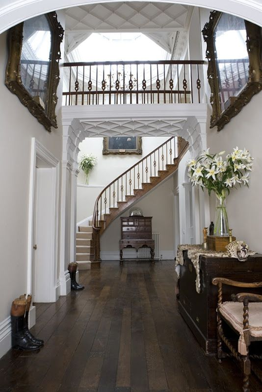1000 Images About Foyer Entryway Hall Stairs On Pinterest