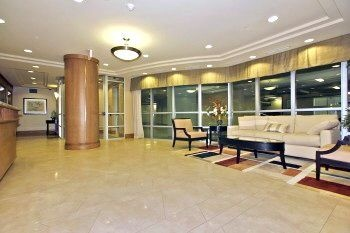 Lobby and Concierge Reception