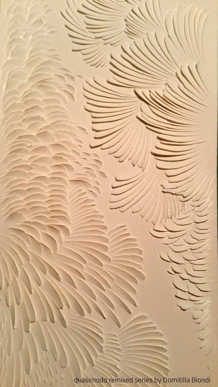 Quasimodo remixed series detail technique paper