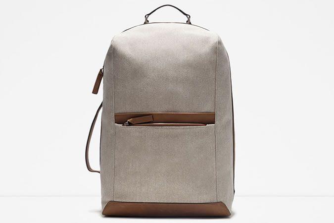 Zara Combined Backpack