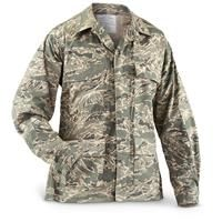 New U.S. Military Surplus ABU Jacket