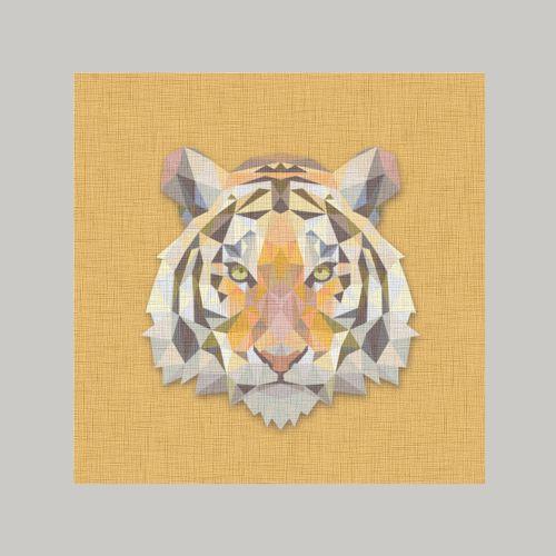 Tiger Show oleh 7'Diamond