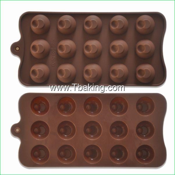 Encontre mais Forma de bolo Informações sobre novo molde do chocolate geléia 1pc sorvete fabricante de moldes de silicone bandeja, de alta qualidade Forma de bolo de Cake Tools Supplier em Aliexpress.com