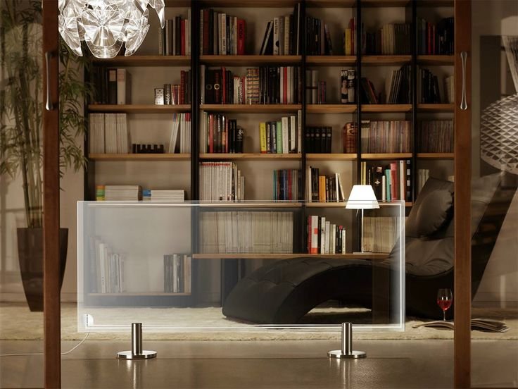 In the relax corner Asola Vetro, radiator Thermoglance  - See more at: http://magazine.designbest.com/en/inspiration/trend/a-radiator-for-every-room/10-radiatori/#image8