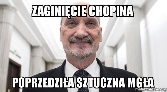 #macierewicz