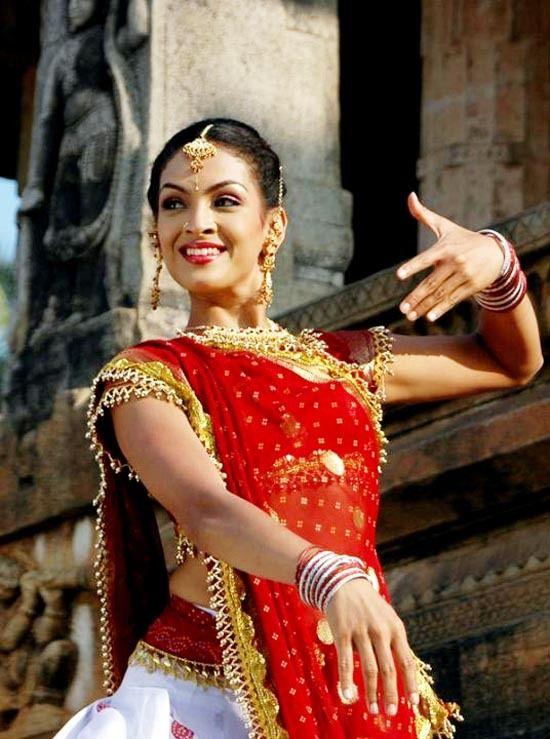 Rukmini Vijayakumar Kochadaiyaan 1160 best images about...