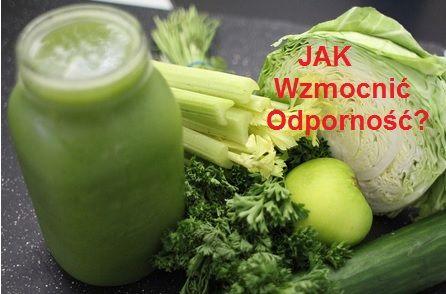 Wzmocnij odporność przed jesienią w zielono smaczny sposób! >> http://www.mapazdrowia.pl/przepisy/oczyszczajacy-koktajl/