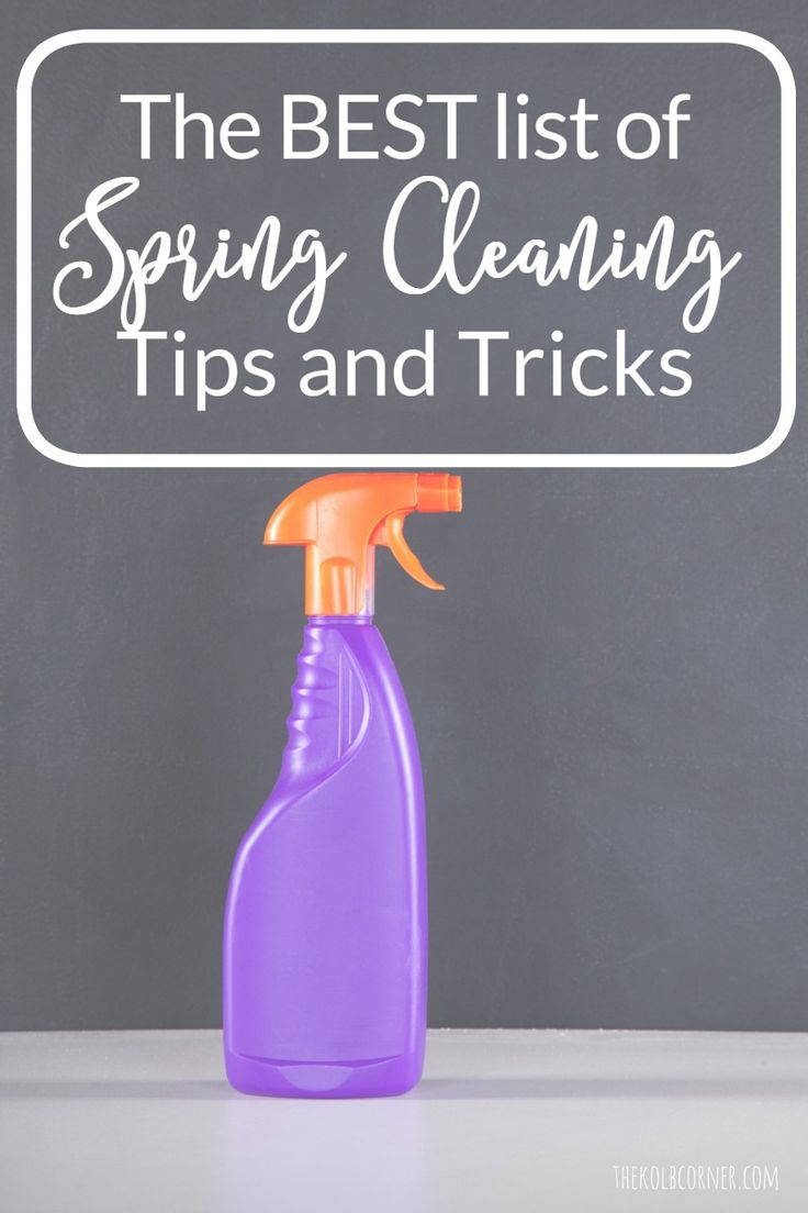 Best Spring Cleaning Tips 403 best cleaning tips images on pinterest | cleaning hacks