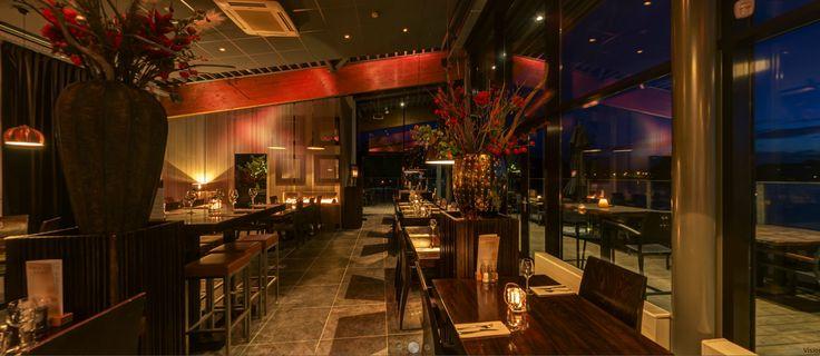Restaurant Villa Westend