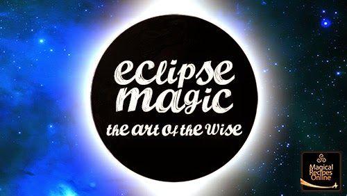 blood moon eclipse magic - photo #24
