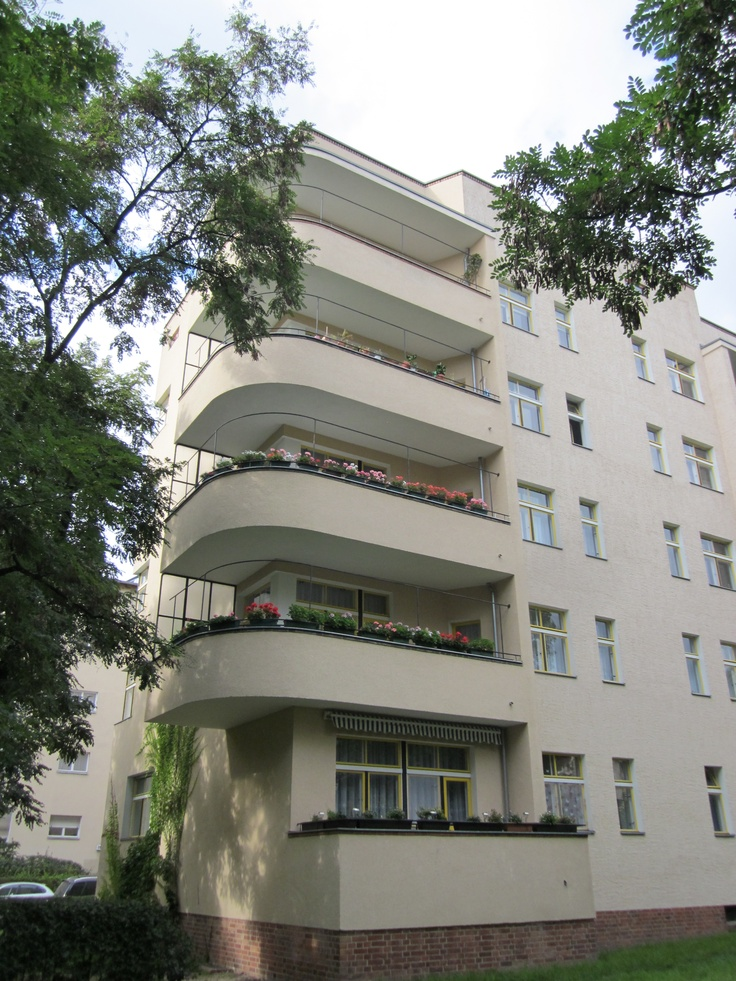 1000 images about bauhaus architecture berlin on for Architecture 1930
