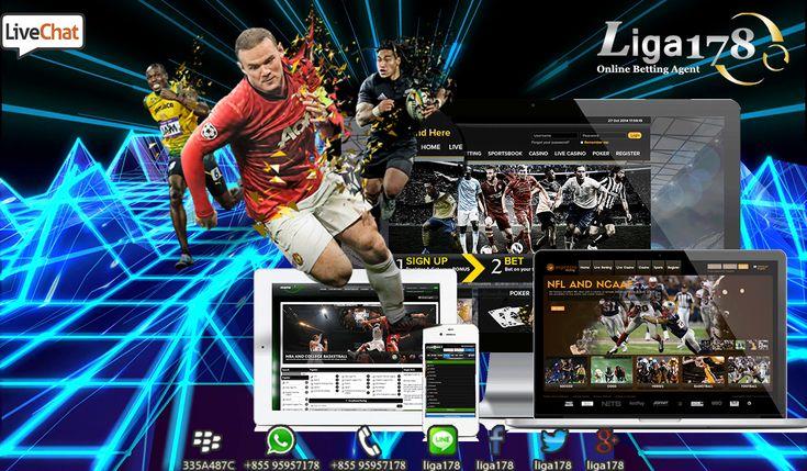 Www Sbobetuk Com Situs Cara Taruhan Bola Online Tag