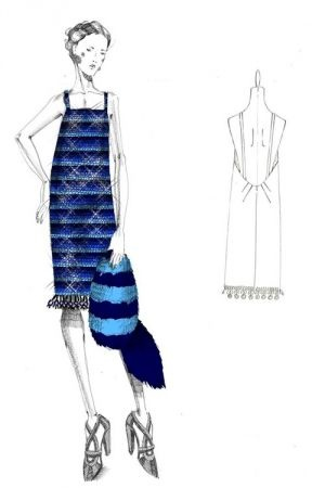 Miuccia Prada for The Great Gatsby - myLusciousLife.com