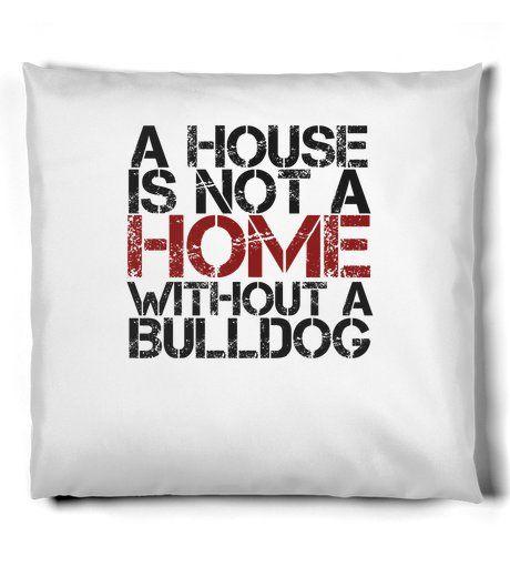 Without Bulldog