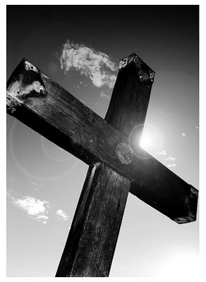 Nothing like the cross of Jesus Christ; at it, I can find everything I ever want, need, or hope for- spiritually, emotionally, and physically.  Thank God for the cross. <3