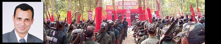 Download PDF Here Future trajectory of Left-wing extremism in India by Dr Bibhu Prasad Routray, Directorwww.mantraya.org Article republished by special permission of www.mantraya.org Abstract Decl...
