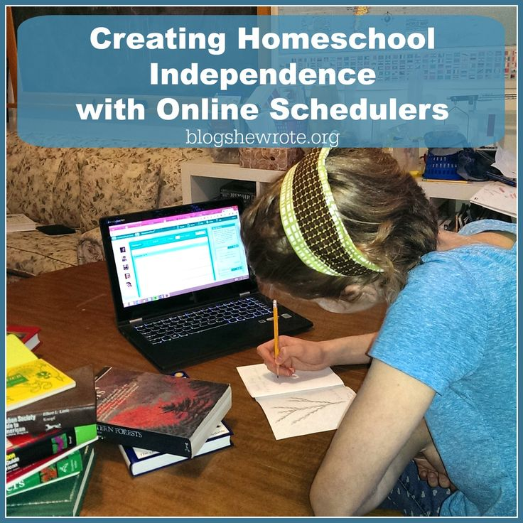 The opinions on independence and online schedulers in this post are my own. I was compensated for my time in mentioning Homeschool Planet. How do you make sure your middle and high schoolers know their daily assignments? Some of us use plan books or whiteboards (in our case an exquisite slate board!). Some use calendars …