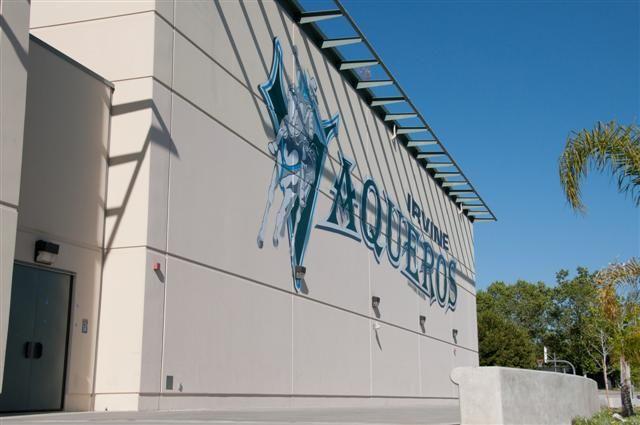 #9: Irvine High School - Irvine, CA