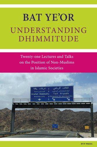 Understanding Dhimmitude