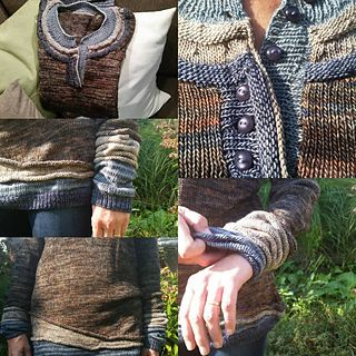 Ravelry: AngelikaL's 3 in 1