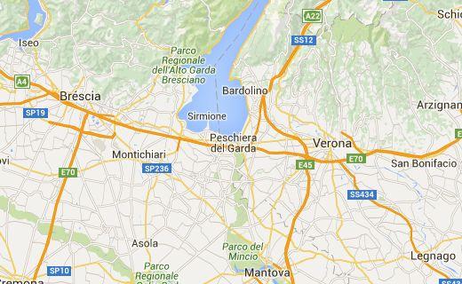 A Rough Guide to Lake Garda in Italy : Things to do in Peschiera del Garda