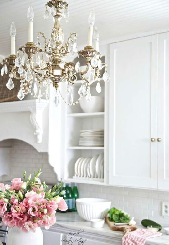 1000 Images About Kitchens White And Light On Pinterest Custom