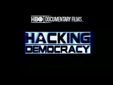 Hacking Democracy HBO - Documentaries 2016 full movie