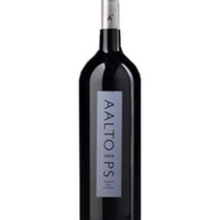2005  Bodegas Y Vinedos Aalto PS $140,93 Incl. Tax