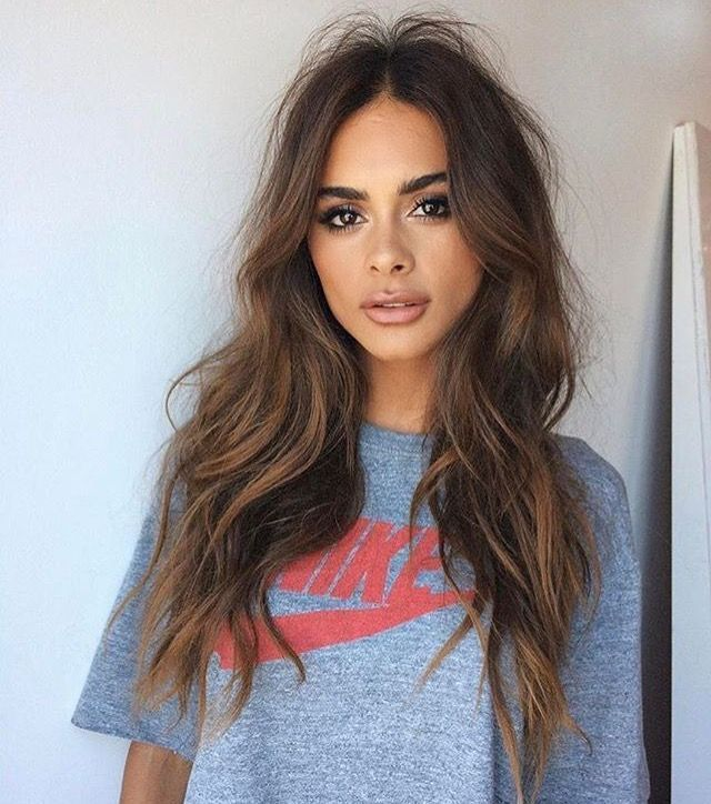 18 Greatest Hair Colour Concepts for Brunettes