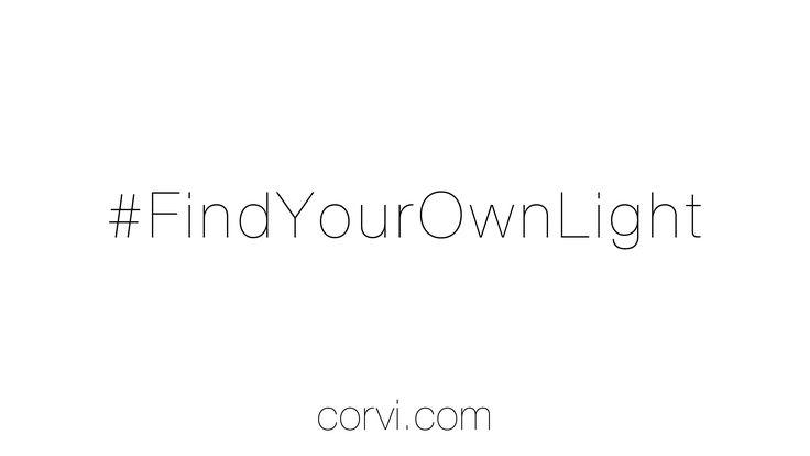 Why #lighting Matters. #CorviLEDLight