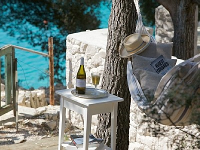 Villa Solta, Croatie  #vacances #location