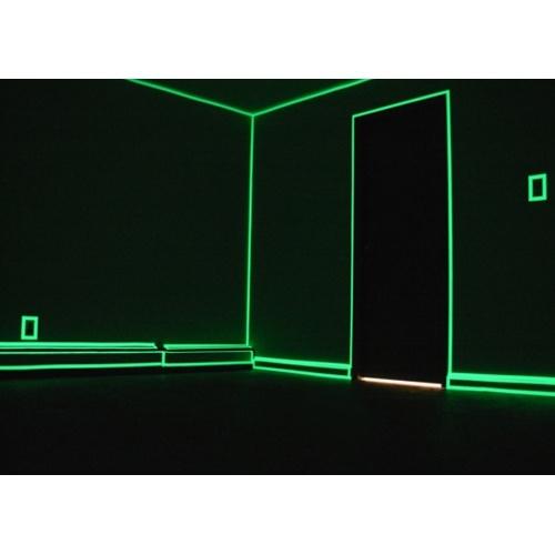 Karanlıkta Işık Veren Fosforlu Şerit