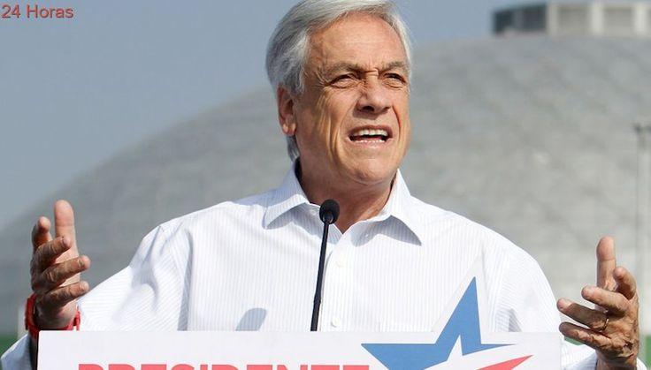 Adimark: Piñera obtiene un 40% en voto probable y aventaja a Guillier por 19 puntos