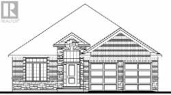 Living near London? Your dream home is just a short drive away in beautiful Thamesford. Many options and customizations available. Let's get building! $584,670   Lot #15 Balmoral Lane   THAMESFORD Stunning Custom Built Bungalow to be built in this quaint