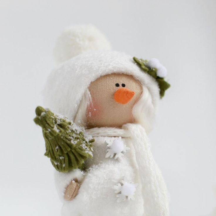 картинки кукол снежок надо рук мужских