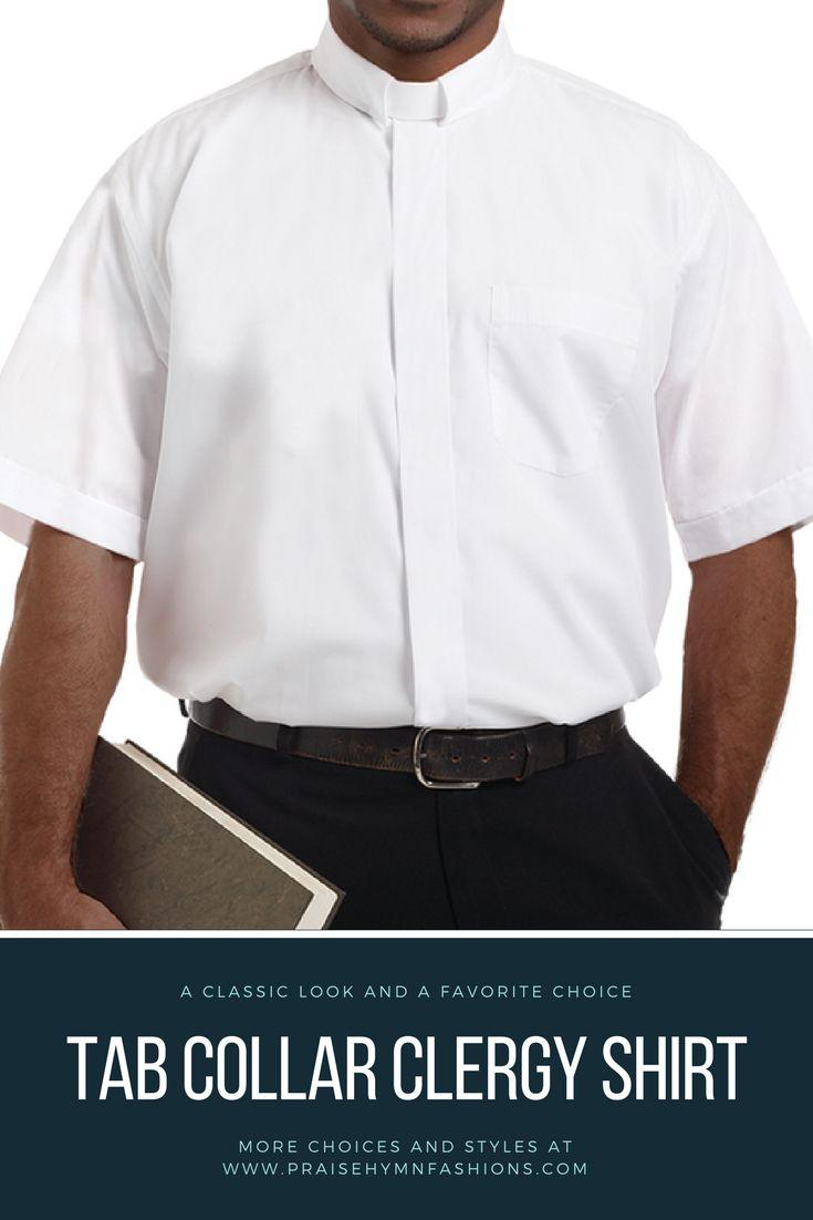 86215f6dcd Clergy Shirts 100 Cotton