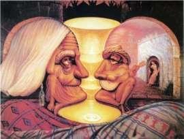 15 optiske illusjoner som får deg til å måpe