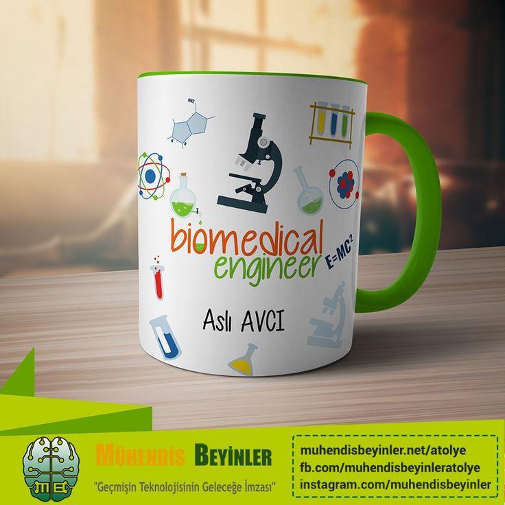 biyomedikal mühendisi kupa bardak