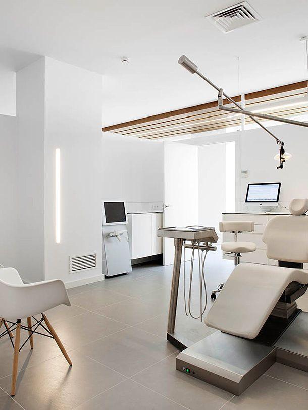 25 best ideas about clinica dental on pinterest clinica - Clinicas dentales de diseno ...