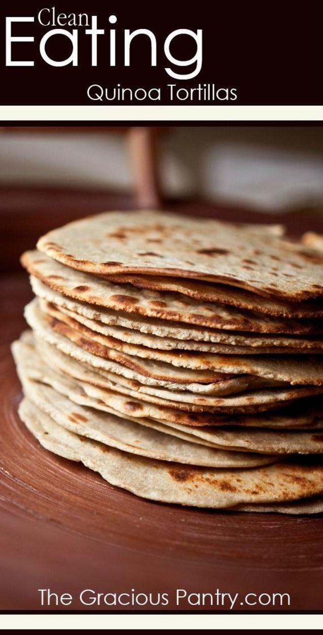 how to make tortillas wraps vegetarian
