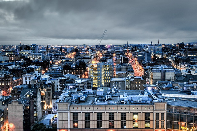 Glasgow, Scotland...cant wait to go here in the spring !!