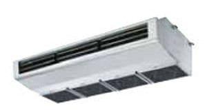 Ventilo-convecteur plafonnier / gainable POWER: PCA-HA MITSUBISHI ELECTRIC