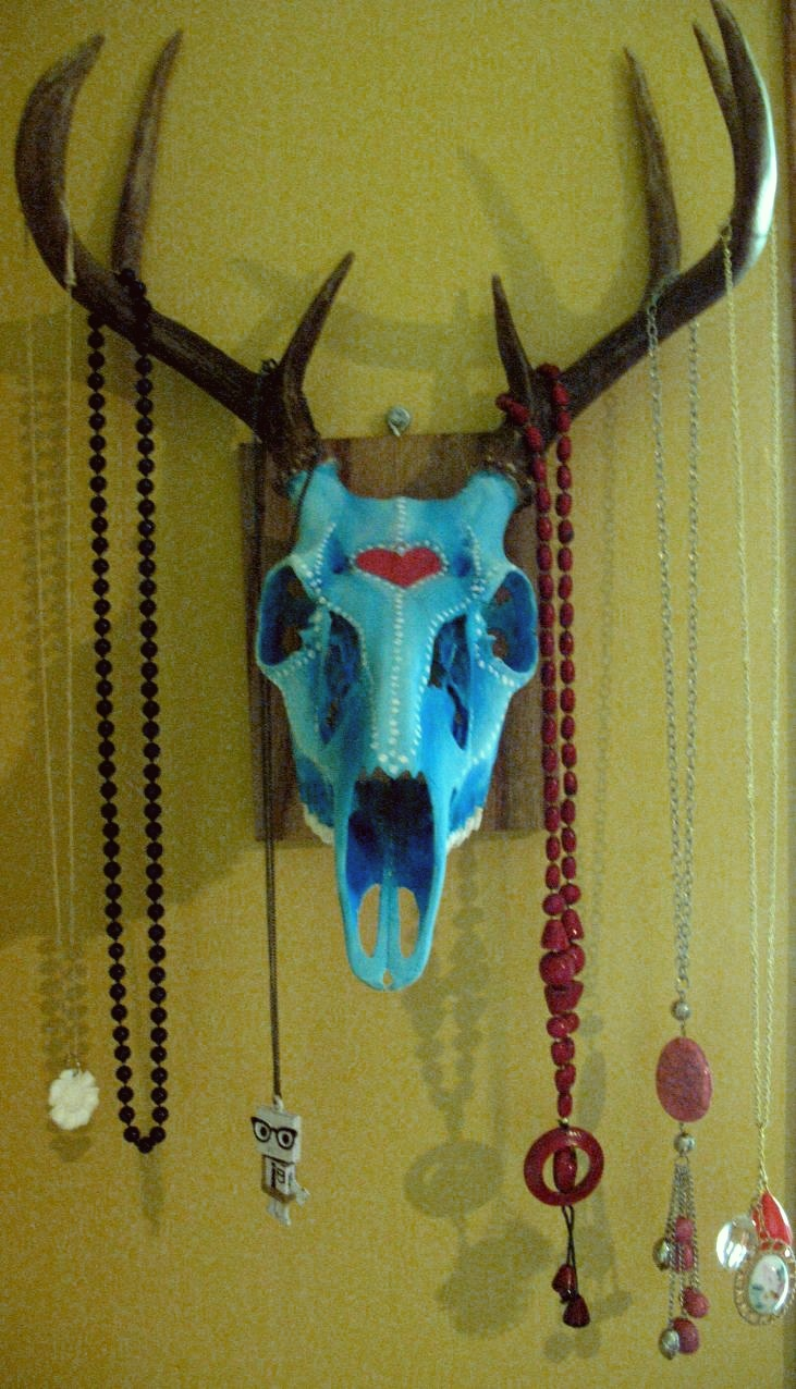 Fantastic Cow Skull Wall Decor Photos - The Wall Art Decorations ...