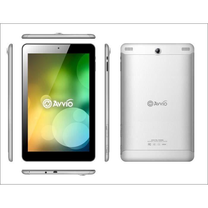 Avvio Pad 10 1 MT6589 Android 4 1 Flash Files | Aio Mobile Stuff